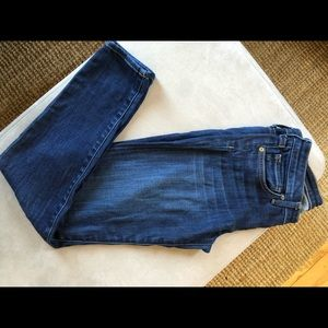 Well Loved Joie Jeans